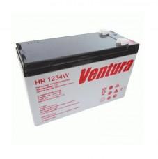 Стационарный аккумулятор Ventura HR 1234W 9Ah