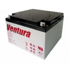 Стационарный аккумулятор Ventura GP 12-26 26Ah