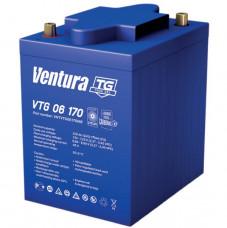 Тяговый аккумулятор VENTURA VTG 06 170 226Ah