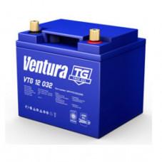Тяговый аккумулятор VENTURA VTG 12 032 40Ah