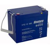 Тяговый аккумулятор VENTURA VTG 12 060 75Ah