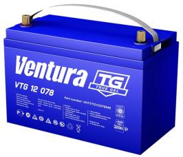 Тяговый аккумулятор VENTURA VTG 12 078 100Ah