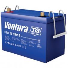 Тяговый аккумулятор VENTURA VTG 12 080 S 100Ah
