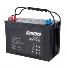 Тяговый аккумулятор Ventura VTG 12-100 AM 100Ah