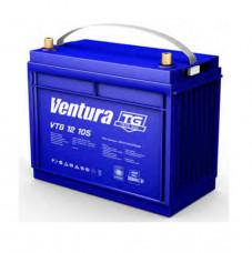 Тяговый аккумулятор VENTURA VTG 12 105 135Ah