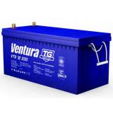 Тяговый аккумулятор VENTURA VTG 12 200 200Ah