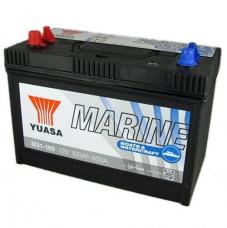 Тяговый аккумулятор YUASA Marine M31-100 100Ah