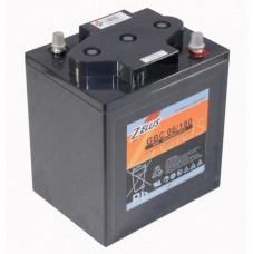 Тяговый аккумулятор ZELUS GBC 06/180 180Ah