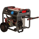 Электростанция BRIGGS & STRATTON Elite 8500EA