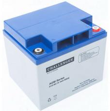 Аккумулятор Challenger A12-40 40Ah