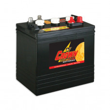 Тяговый аккумулятор Crown Crown CR260HD 260Ah