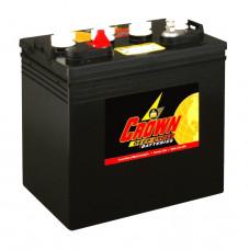 Тяговый аккумулятор Crown CR165 165Ah