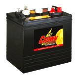 Тяговый аккумулятор Crown CR220HD 220Ah