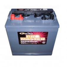 Стартово-тяговый аккумулятор Deka 8G8VGC 1Ah