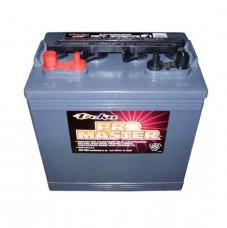 Тяговый аккумулятор Deka GC12V (PS12VXC) 155Ah