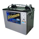 Стартово-тяговый аккумулятор Deka INTIMIDATOR 8A24 79Ah