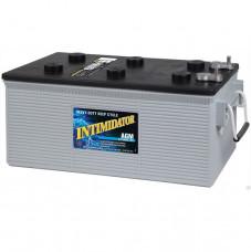 Стартово-тяговый аккумулятор Deka INTIMIDATOR 8A8D 245Ah