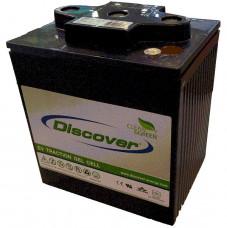 Тяговый аккумулятор DISCOVER EV506G-180 205Ah