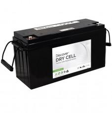 Тяговый аккумулятор DISCOVER EV512A-160 164Ah
