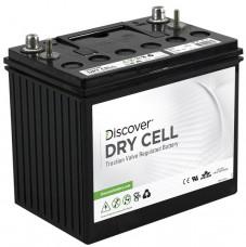 Тяговый аккумулятор DISCOVER EV24A-A 85Ah