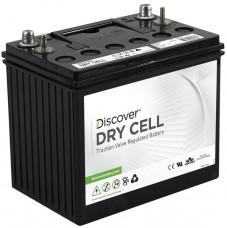 Тяговый аккумулятор DISCOVER EV24LA-A 85Ah