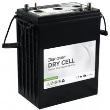 Тяговый аккумулятор DISCOVER EV305A-A-ABS 330Ah