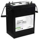 Тяговый аккумулятор DISCOVER EV305A-A-PP 330Ah
