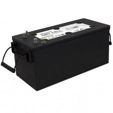 Тяговый аккумулятор DISCOVER EV4DA-A 235Ah