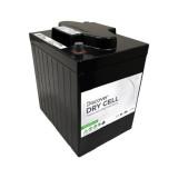 Тяговый аккумулятор DISCOVER EV506A-230-PP 230Ah