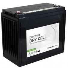 Тяговый аккумулятор DISCOVER EV512A-150 150Ah