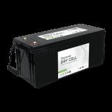 Тяговый аккумулятор DISCOVER EV512A-215 215Ah