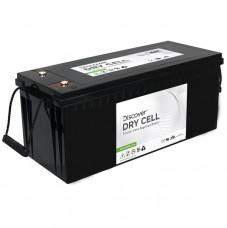 Тяговый аккумулятор DISCOVER EV512A-235 235Ah