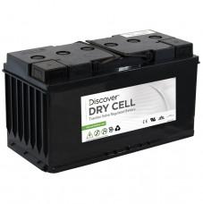 Тяговый аккумулятор DISCOVER EV512A-90 87Ah