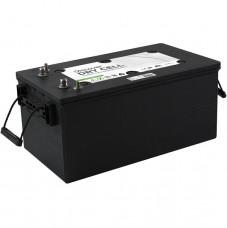 Тяговый аккумулятор DISCOVER EV8DA-A 280Ah