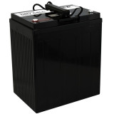 Тяговый аккумулятор DISCOVER EVGT12A-A 120Ah