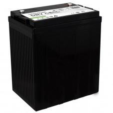 Тяговый аккумулятор DISCOVER EVGT8A-A 185Ah