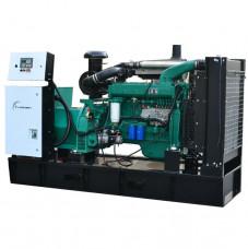 Дизельная электростанция FLAGMAN АД50