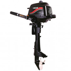 Лодочный мотор HDX F 2.6 BMS