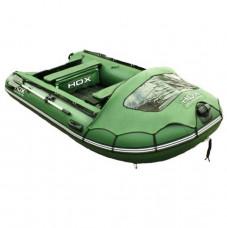 Лодка надувная ПВХ HDX Helium 370