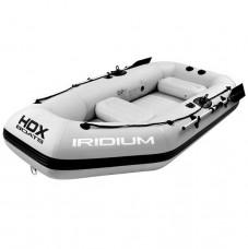 Лодка надувная HDX Iridium 300AM