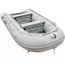 Лодка надувная ПВХ HDX Oxygen 330