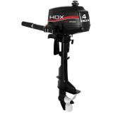 Лодочный мотор HDX R series T 4 BMS