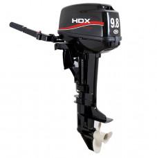 Лодочный мотор HDX R series T 9,8 BMS