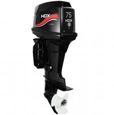 Лодочный мотор HDX T 75 FEL-T