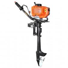 Лодочный мотор HIDEA Globalmarine T3.5