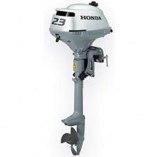 Лодочный мотор HONDA BF 2.3DH SCHU