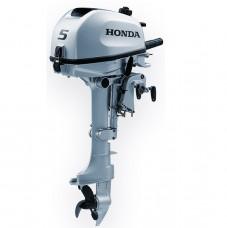Лодочный мотор HONDA BF 5DH SHU