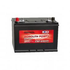 Тяговый аккумулятор MonBat MP27 DC 95Ah