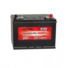 Тяговый аккумулятор MonBat MP31 DC 110Ah