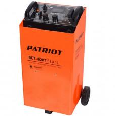 Зарядное устройство PATRIOT BCT-620T Start